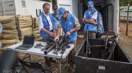 Πέντε νεκροί από πυροβολισμούς – Δολοφονίες πρώην ανταρτών καταγγέλλει το FARC