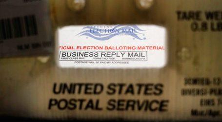 59 εκατομμύρια Αμερικανοί έχουν ήδη ψηφίσει
