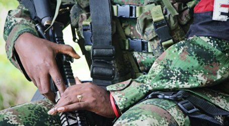 Ηγετικό στέλεχος του ELN σκοτώθηκε σε επιχείρηση του στρατού