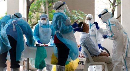 Ισχυρή ανοσοαπόκριση σε ηλικιωμένους προκάλεσε πειραματικό εμβόλιο της Οξφόρδης