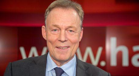 Απεβίωσε ο αντιπρόεδρος της Bundestag