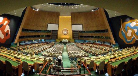Ξεκίνησε ο πολιτικός διάλογος υπό την αιγίδα του ΟΗΕ