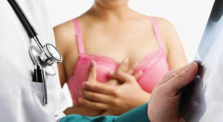 Στις 10 Νοεμβρίου ξεκινούν οι δωρεάν ψηφιακές μαστογραφίες για τις γυναίκες 49-50 ετών