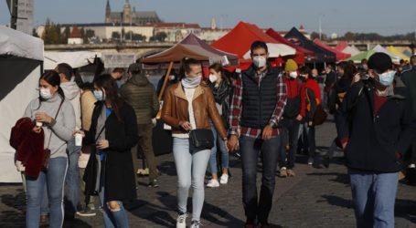 Covid-19: Αυστηρότερα μέτρα στην Τσεχία
