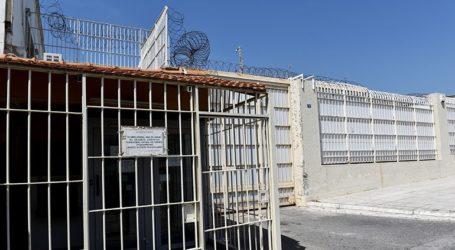 Δεκάδες συσκευασίες χασίς εντοπίστηκαν στις φυλακές Κορυδαλλού
