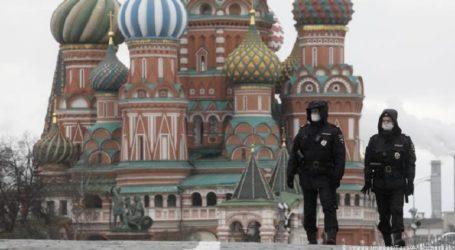 Κλειστά τα μπαρ και τα εστιατόρια στη Ρωσία από τις 11 το βράδυ ως τις 6 το πρωί