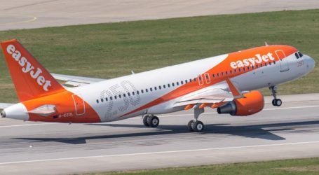 Η EasyJet πωλεί εκ νέου αεροσκάφη