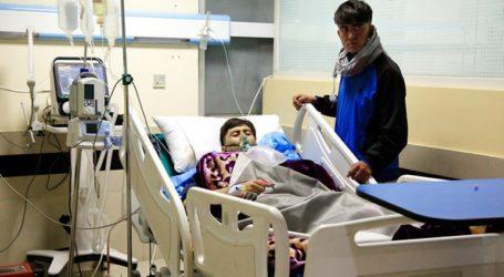 Σχεδόν 6.000 άμαχοι σκοτώθηκαν ή τραυματίστηκαν στο Αφγανιστάν μέσα σε έναν χρόνο