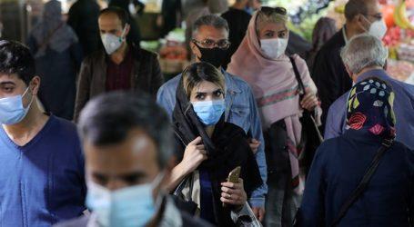 Ρεκόρ ημερήσιου αριθμού θανάτων και νέων κρουσμάτων κορωνοϊού καταγράφηκε στο Ιράν