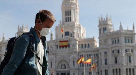 Η περιφέρεια Λα Ριόχα της Ισπανίας κλείνει εστιατόρια και μπαρ για έναν μήνα