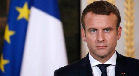 Μέτρα κατά της Τουρκίας ζητάει το Παρίσι από τους Ευρωπαίους ηγέτες