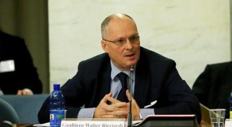 «Χρειάζεται ολικό lockdown στη Νάπολη και στο Μιλάνο»