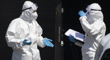 523 θάνατοι το τελευταίο 24ωρο στη Γαλλία
