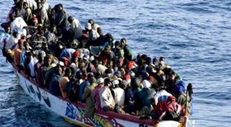 Τέσσερις νεκροί σε ναυάγιο σκάφους μεταναστών στη Μάγχη