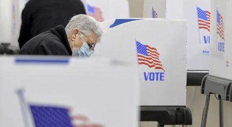 Σχεδόν 70 εκατ. Αμερικανοί έχουν ήδη ψηφίσει