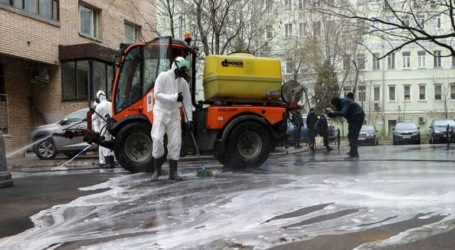 Covid-19: Αυστηρότερα μέτρα στη Βουλγαρία