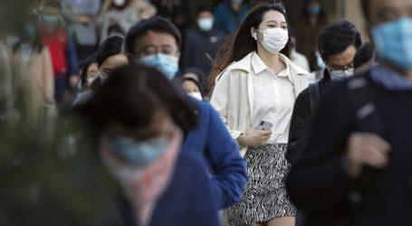 Στα 42 τα νέα κρούσματα στην Κίνα