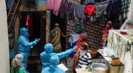 Ξεπέρασαν τους 120.000 οι θάνατοι εξαιτίας του κορωνοϊού στην Ινδία