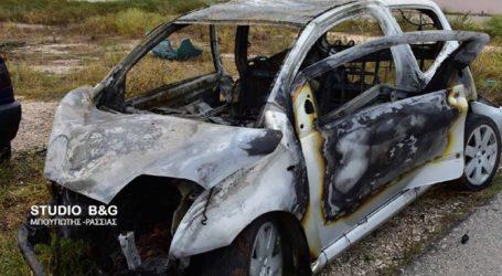 Τροχαίο δυστύχημα στο Ναύπλιο με νεκρό έναν 24χρονο