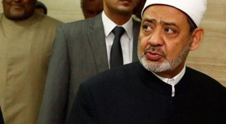 """Ο ιμάμης του Άλ Άζχαρ καλεί την διεθνή κοινότητα να ποινικοποιήσει τις """"αντιμουσουλμανικές"""" ενέργειες"""