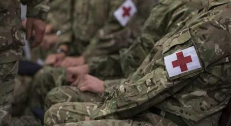 Η Ρωσία στέλνει στρατιωτικούς ιατρούς στην Κουργκάν των Ουραλίων που έχει πληγεί από τον Covid-19