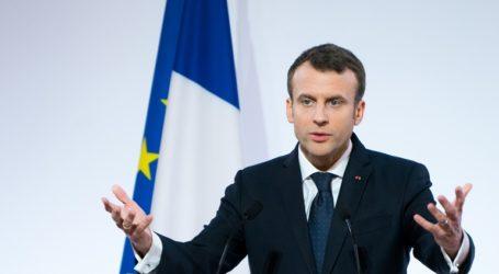 Σε επιφυλακή η Γαλλία για την Covid-19: Αναμένεται διάγγελμα Μακρόν