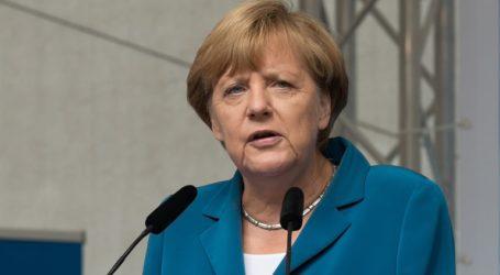 Μερικό «lockdown» στη Γερμανία ανακοίνωσε η Μέρκελ