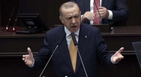 Σε εξηγήσεις κάλεσε η Τουρκία τον Γάλλο επιτετραμμένο για το σκίτσο Ερντογάν στο Charlie Hebdo
