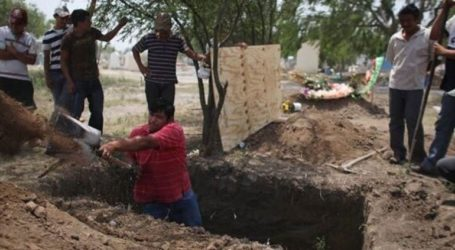 Τουλάχιστον 59 πτώματα εντοπίστηκαν σε ομαδικούς τάφους
