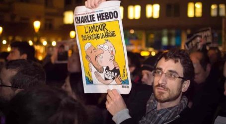 OHΕ για σκίτσα του Μωάμεθ: Έκκληση για «αμοιβαίο σεβασμό»