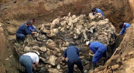 Εντοπίστηκαν 59 πτώματα σε μυστικούς ομαδικούς τάφους