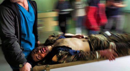 «Απαράδεκτη» η κλιμάκωση της σύγκρουσης στο Ναγκόρνο-Καραμπάχ