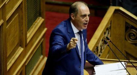Απαράδεκτη η συμφωνία με το Κατάρ που έχει στρατιωτική συνεργασία με την Τουρκία