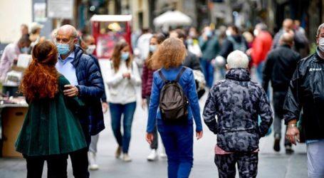 Αύξηση ρεκόρ κρουσμάτων κορωνοϊού σε Ελβετία και Αυστρία