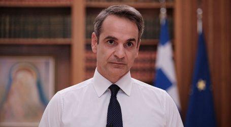 «Βαθιά σοκαρισμένος από την τρομοκρατική επίθεση στη Νίκαια»