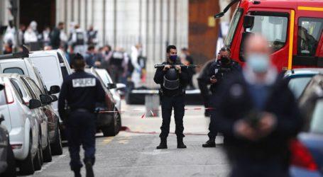 Το Ευρωπαϊκό Εβραϊκό Συνέδριο εκφράζει την αλληλεγγύη του στον Μακρόν και τον γαλλικό λαό