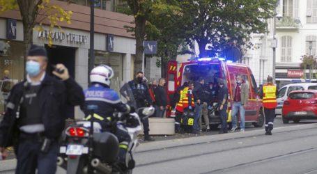 Ο δράστης της επίθεσης έφτασε με το τρένο στη Νίκαια