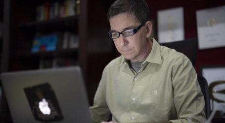 Παραιτήθηκε ο συνιδρυτής του ιστότοπου The Intercept, Γκλεν Γκρίνγουολντ