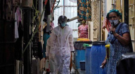 48.648 κρούσματα μόλυνσης από κορωνοϊό και 563 θάνατοι