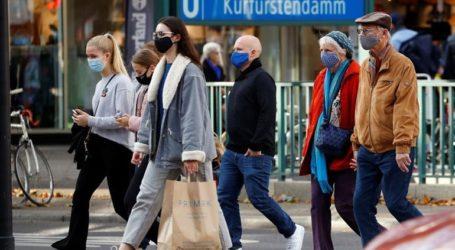 Νέο ρεκόρ στη Γερμανία με 18.681 κρούσματα κορωνοϊού