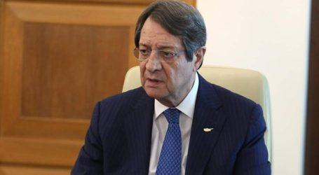 Τον αποτροπιασμό του για την επίθεση στη Νίκαια εξέφρασε ο Ν. Αναστασιάδης