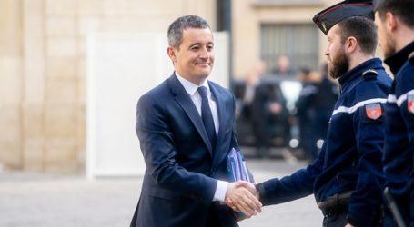 Ο υπ. Εσωτερικών της Γαλλίας αναμένει και άλλες επιθέσεις λόγω του «πολέμου με την ισλαμιστική ιδεολογία»