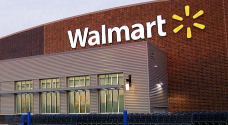 Η Walmart αποσύρει προσωρινά τα όπλα από τα ράφια της πριν από τις εκλογές