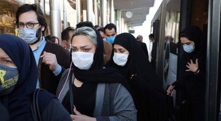 Ξεπέρασαν τα 600.000 τα κρούσματα κορωνοϊού στο Ιράν