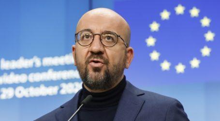 Η ΕΕ είναι έτοιμη να παράσχει βοήθεια στις περιοχές που χτυπήθηκαν από το σεισμό