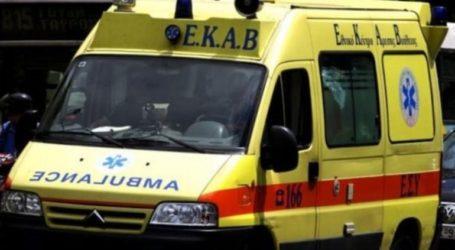 Θεσσαλονίκη: Θανάσιμος τραυματισμός 61χρονου – Έπεσε από ύψος ενώ έκοβε κλαδιά