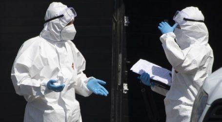 Πάνω από 49.000 κρούσματα και 256 θάνατοι μέσα σε ένα 24ωρο στη Γαλλία