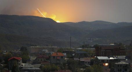 Αρμενία και Αζερμπαϊτζάν συμφώνησαν στην αποκλιμάκωση των συγκρούσεων
