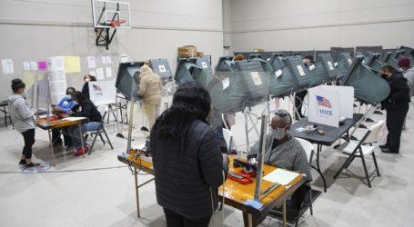 Περισσότεροι από 9 εκατ. Τεξανοί έχουν ήδη ψηφίσει