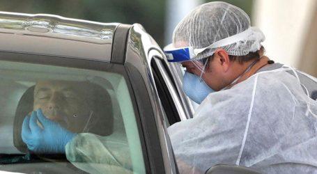 Παγκόσμιο ρεκόρ 100.000 και πλέον κρουσμάτων κορωνοϊού σε 24 ώρες